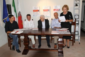 Presentata a Castellarano (RE) la prima edizione del Memorial Nardino Previdi