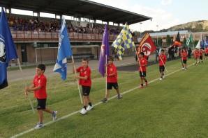 Oggi prende il via il torneo: alle ore 15,30 manifestazione di apertura a seguire Milan – Fiorentina