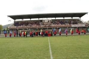 Primo turno: Sassuolo e Roma vittoriose, le altre gare in parità