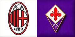 Sarà Milan – Fiorentina la gara inaugurale della seconda edizione