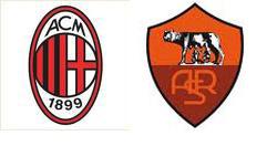 Sarà Roma – Milan la finalissima, Sassuolo – Modena per il 3° e 4° posto