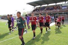 La Roma vola in finale, Sassuolo e Milan si giocano tutto questa sera nello scontro diretto