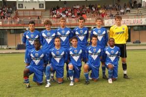 Presentati i due gironi 2012: partita inaugurale U.S. Sassuolo – A.S. Roma