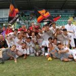 Roma sul podio del 3° Torneo Memorial Previdi
