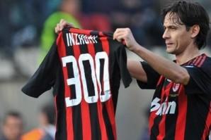 Sarà Pippo Inzaghi a sedere sulla panchina del Milan al Memorial Previdi 2012