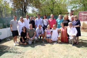 Memorial Previdi: una nona edizione dal profumo internazionale