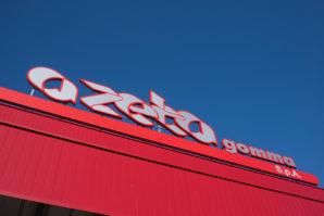 Sponsor / A Zeta Gomma, una gamma di prodotti d'eccellenza per il settore ceramico
