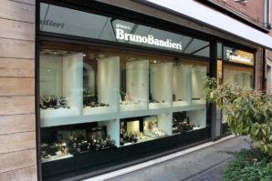 """Sponsor / Gioielleria Bruno Bandieri, """"aiutiamo chi si impegna per il territorio"""""""