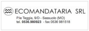 Sponsor / Ecomandataria, da tre anni vicina al torneo