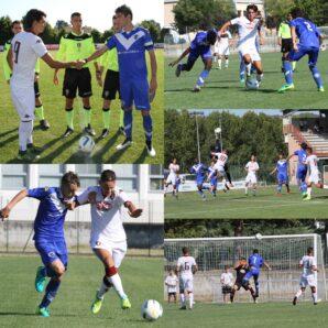 7a edizione: Torino – Brescia