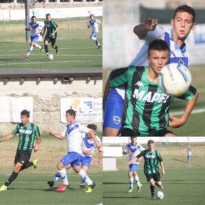 La semifinale Sassuolo – Brescia