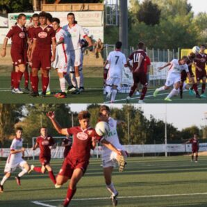 La semifinale Torino – Carpi