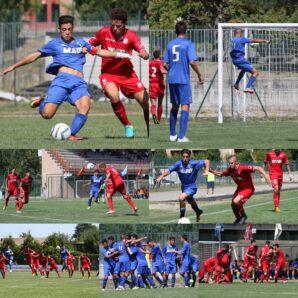 La finale Sassuolo – Carpi